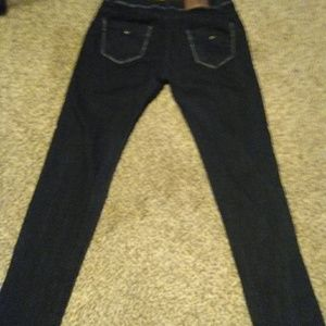 Fave Jeans